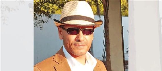 احتفاء اسباني بالشاعر الإماراتي عبد العزيز جاسم