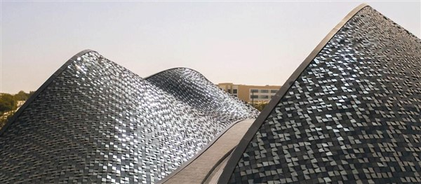 Abu Dhabi to invest $6bn in culture and creative industries amid economic diversification push