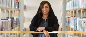Read more about the article بدور القاسمي تدعو لتعزيز العمل على سد  الفجوات لوصول الكتب إلى الأطفال عالمياً