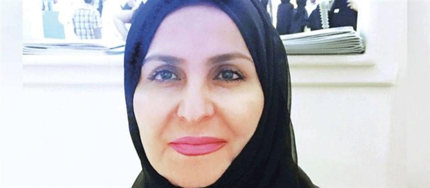 Read more about the article فتحية النمر: لا أخجل من إصداري الأول