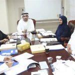 اتحاد كتاب وأدباء الإمارات يشكل لجنة للاستراتيجية  ويعتمد الهيئات الإدارية واللجان والمجلات
