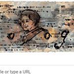 Who was Maliheh Afnan? Google Doodle celebrates life of Palestinian artist