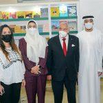 Emirates Publishers Association highlights startup UAE publishers at Cairo International Book Fair