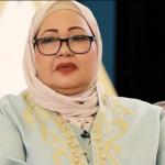 رحيل الفنانة الكوميدية الكويتية انتصار الشراح