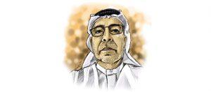 Read more about the article عبدالله صقر: بين القلم والملعب كوكب الأدب يظل متفرداً – بقلم  ريم الكمالي