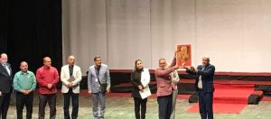 Read more about the article اختتام فعاليات مهرجان المسرح الوطني في العراق