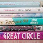 الروائيون الأميركيون يهيمنون على القائمة القصيرة لـجائزة بوكرالبريطانية