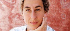 Read more about the article الكاتبة الألمانية يوديت هيرمان تفوز بجائزة راينجاو للأدب