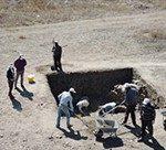 'Ancestor' of Mediterranean mosaics discovered in Turkey