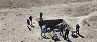 You are currently viewing 'Ancestor' of Mediterranean mosaics discovered in Turkey