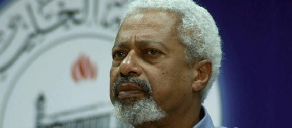You are currently viewing فوز الروائي التنزاني عبد الرزاق غورناه بجائزة نوبل للآداب
