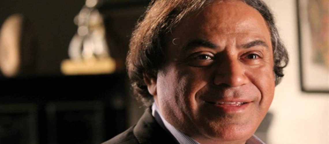 احمد الشهاوي