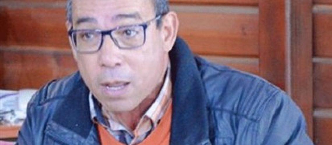 عبد الكبير الميناوي