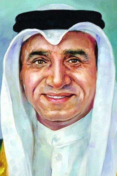 Dr. Sulaiman Mousa Al Jassim