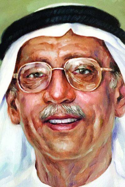 Abdul Ghaffar Hussein