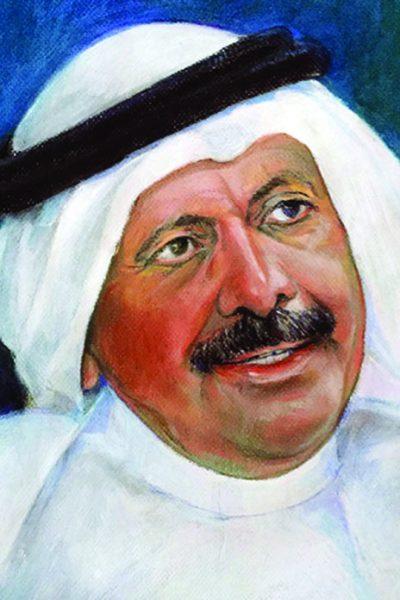 Dr. Mohammed Abdullah Al Mutawa